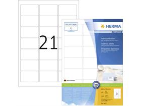 ETIKETTEN  HERMA Universal-Etiketten PREMIUM