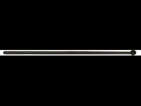 STICKS LONGDRINK  22 cm, Longdrink, diverse Farben