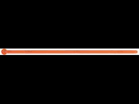 STICKS APERO-STAEBCHEN  15 cm, Apéro-Stäbchen, orange