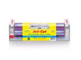 FRISCHHALTEFOLIE JET-CUT NACHFÜLLROLLE  30 cm x 500 m, Jet-Cut PVC Nachfüllrolle