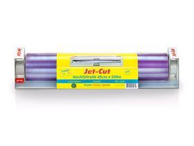 FRISCHHALTEFOLIE JET-CUT NACHFÜLLROLLE  45 cm x 500 m, Jet-Cut PVC Nachfüllrolle